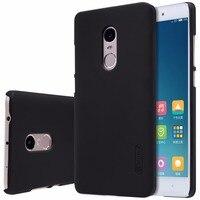 Redmi Note 4 Case Nillkin Frosted Case For Xiaomi Redmi Note 4 Case Hard Plastic Back