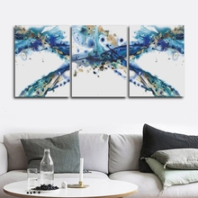 Abstract Paintings Wall Picture Poster Print Canvas Painting Calligraphy Decor for Living Room Bedroom Home Decor Frameless