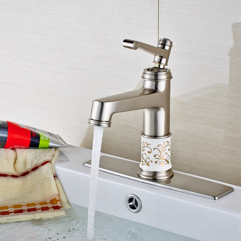 Bathroom Faucet Plate Cover compare prices on faucet cover plate- online shopping/buy low