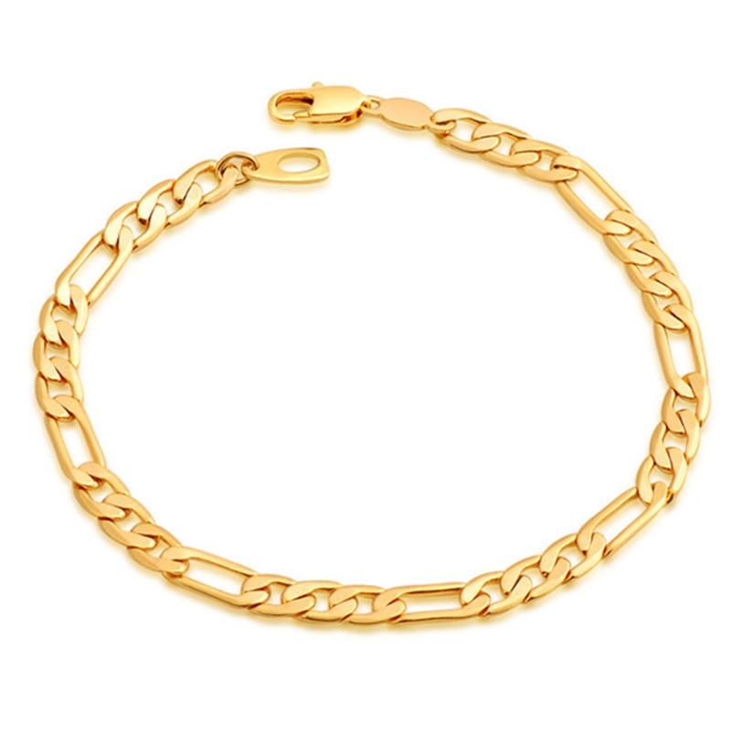 Best Classic Figaro Chain Bracelet Fashion Wholesale ...