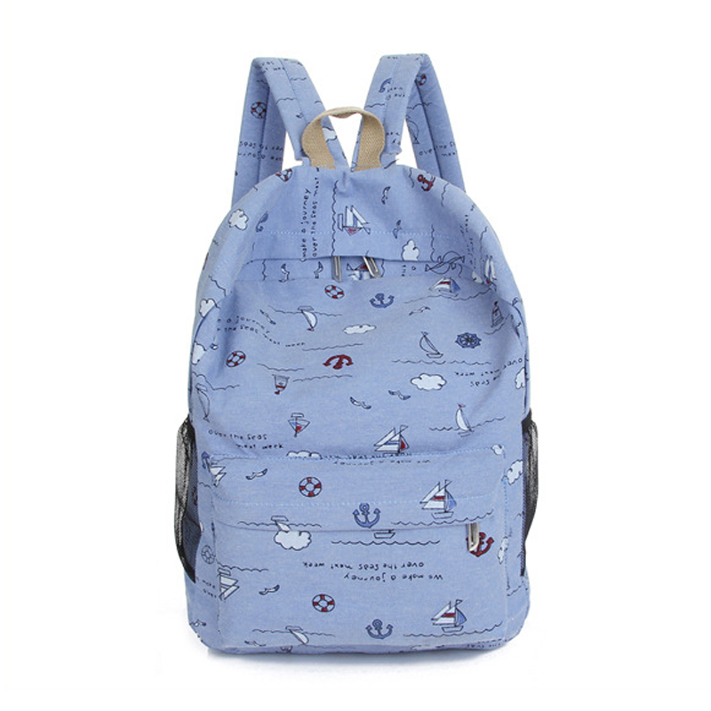 School Backpacks for Teenage Girls Canvas Women Backpacks Fashion School Bags Schoolbag Satchel Student Book Bag Mochilas objective ielts advanced student s book with cd rom