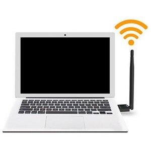 Image 5 - Etmakit vente chaude Portable 150M MTK7601 sans fil USB Wifi adaptateur Dongle carte réseau avec antenne 6dBi