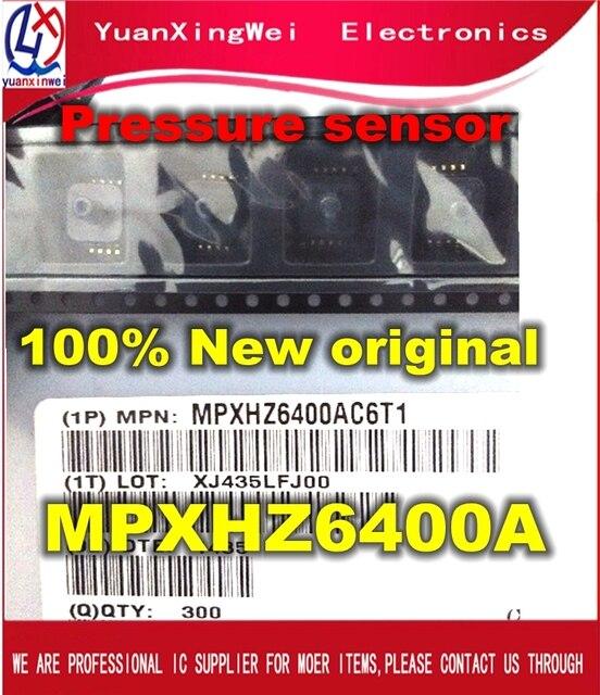 送料無料! 10 ピース/ロット MPXHZ6400A MPXHZ6400AC6T1