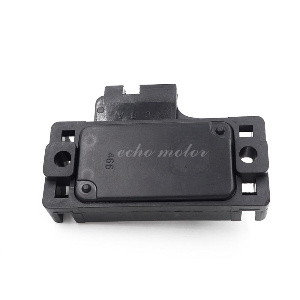 Map manifold absolute pressure sensor 12569240 for buick cadillac chevrolet geo eagle honda isuzu jeep pontiac