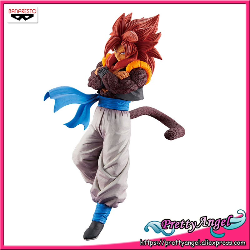 Dragonball BWFC 2 Vol.7 Kid Goku PVC figure Banpresto 100/% authentic
