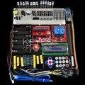 Бесплатная доставка! Basic Edition! Starter Kit для Arduino nano 3.0 комплект