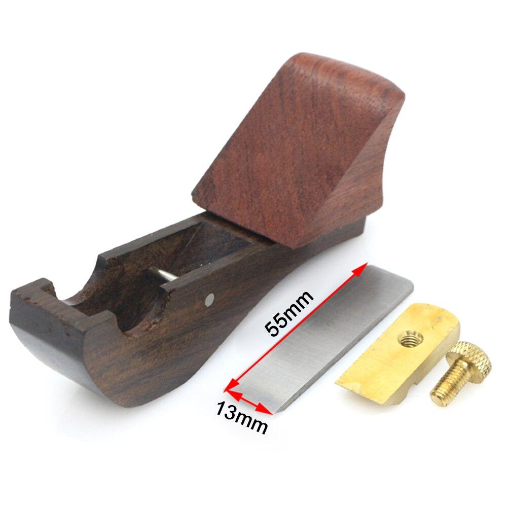 Begeistert Mini Diy Excircle Hand Hobelmaschinen Carpenter Griff Tools Holz Hand Werkzeug Für Instrument/rumpf Boden Trimmen Holz Flugzeug Werkzeuge Handhobel