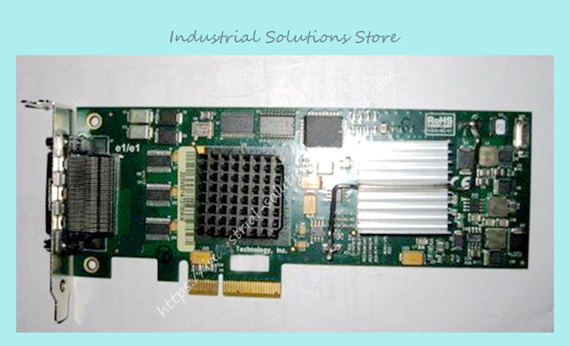 все цены на AH627-60001 445009-001 AH627A PCI-E U320 external SCSI card 100% tested perfect quality онлайн
