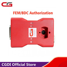 For BWM FEM/BDC Authorization for CGDI Prog for BMW MSV80