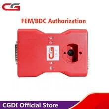 For BWM FEM/BDC Authorization for CGDI Prog for BMW MSV80