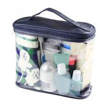 Best Value Waterproof Toiletry Storage Organizer Cosmetic Makeup Wash Bag  Casual Travel Camping Overnight Accessories Product d324b3e34c4b3