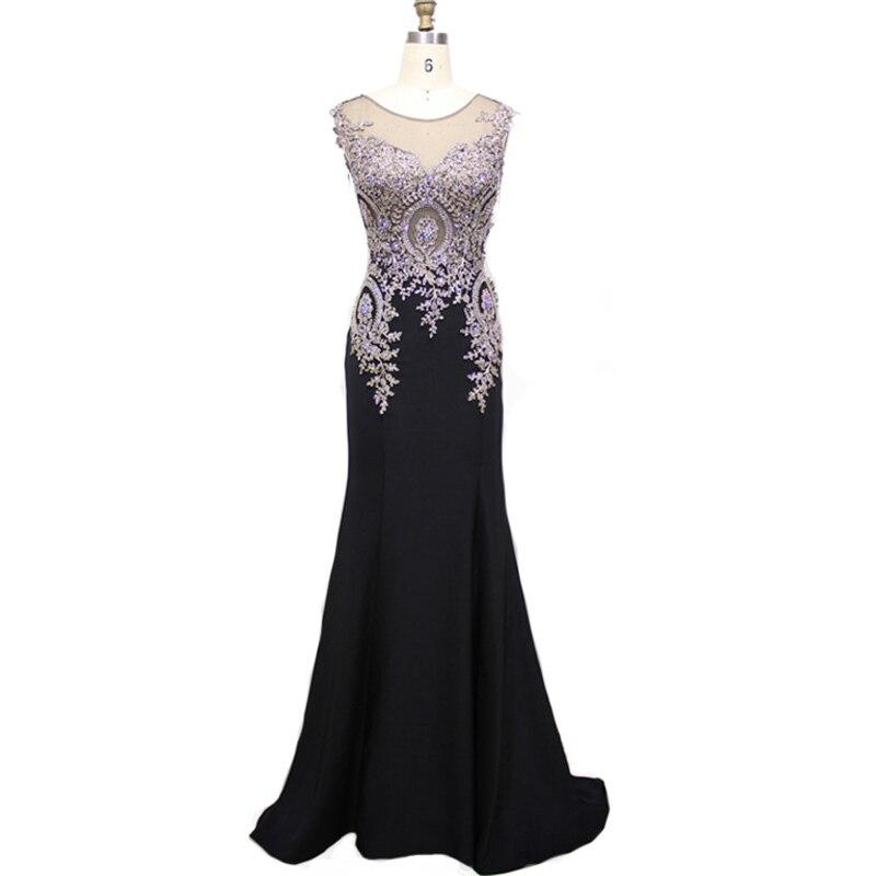 Вечернее платье нальчик