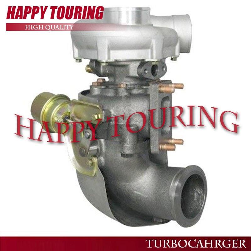 TURBO TURBOCHARGER For Chevrolet Pick-up Truck Silverado Suburban Sierra 6.5L Diesel 96-2002 12530339 12533738 12556124 GM8 цена