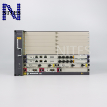 19-дюймовый OLT MA5683T GPON/EPON OLT оптической сети оптической линии терминалы же как MA5603T хуавэй