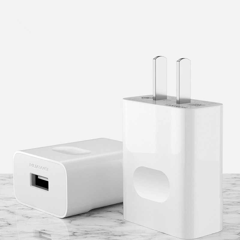Asli Bindinhuawei Charge Cepat Ponsel Steker Charger Dinding USB Charger Adapter untuk Iphone Samsung Xiaomi Huawei 5 V /2A