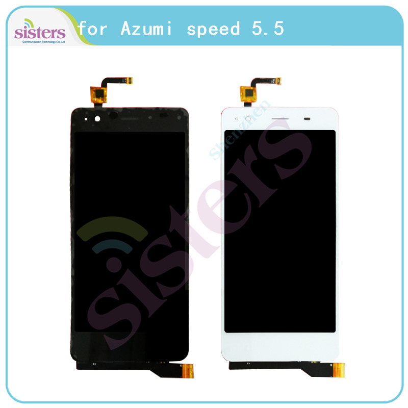 for Azumi speed 5.5 LCD Screen LCD Display For Azumi speed Touch Screen Digitizer Phone Repair Part Replacement Original Testedfor Azumi speed 5.5 LCD Screen LCD Display For Azumi speed Touch Screen Digitizer Phone Repair Part Replacement Original Tested