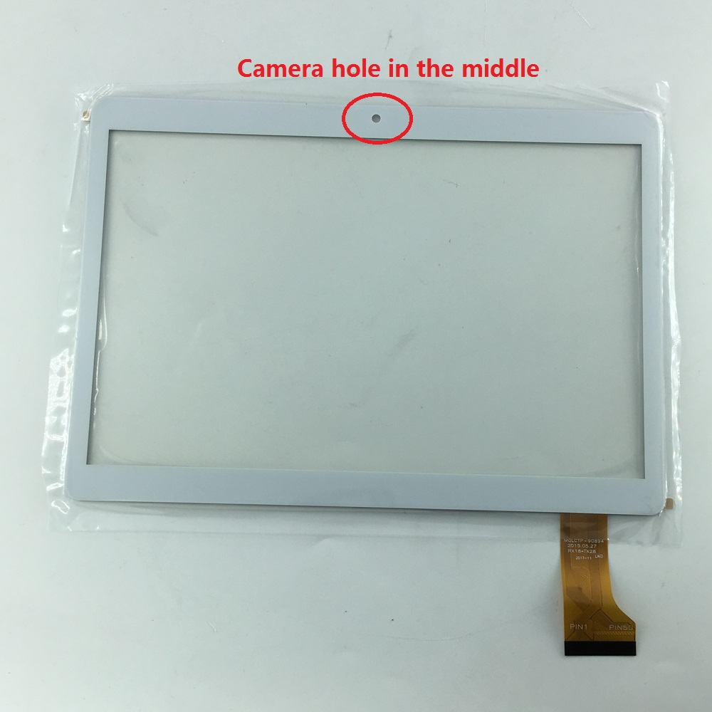 9.6 inch YLD-CEGA400-FPC-AO <font><b>RX18</b></font>.TX28 MGYCTP 90894 tablet pc Touch Screen Digitizer glass External screen Sensor 222*157MM image