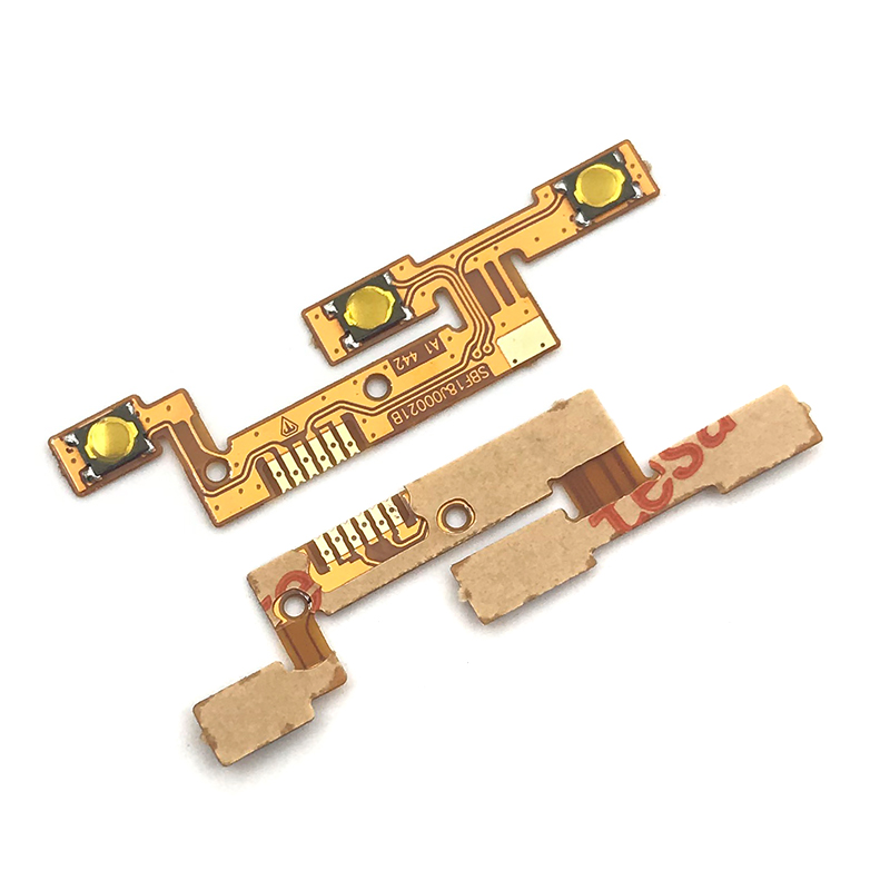 Volume Button Power Switch On Off Button Flex Cable For Alcatel One Touch POP C9 OT7047 7047 OT 7047D 7047X 7047A