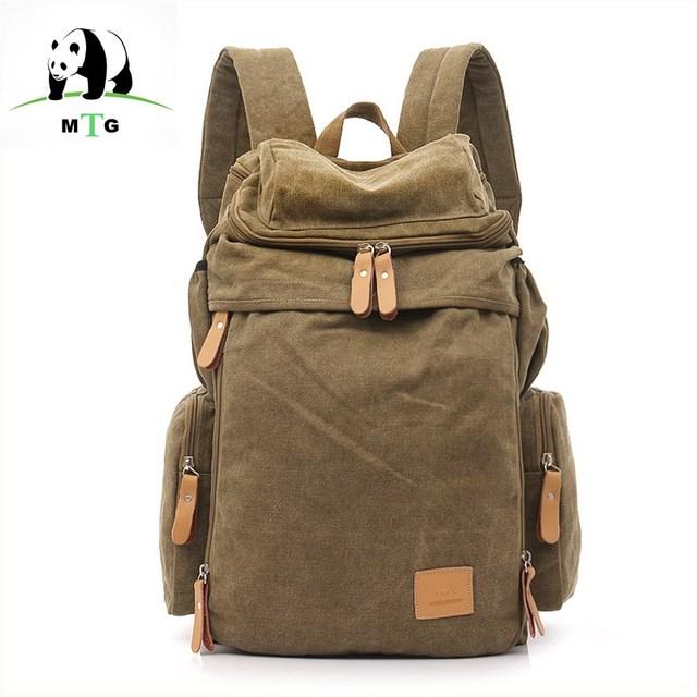 MTG высокое Ёмкость Холст сумка мешок мужской рюкзак школьная сумка рюкзак для ноутбука Для мужчин рюкзак сумка дизайнер рюкзаки для мужчин