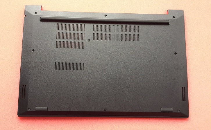 New Original For Lenovo ThinkPad E580 E585 E580C Bottom Case Lower Base Cover Housing Black Gray new original for lenovo flex 2 15 2 15 bottom base lower case cover black 5cb0f76746 46000z0z0002