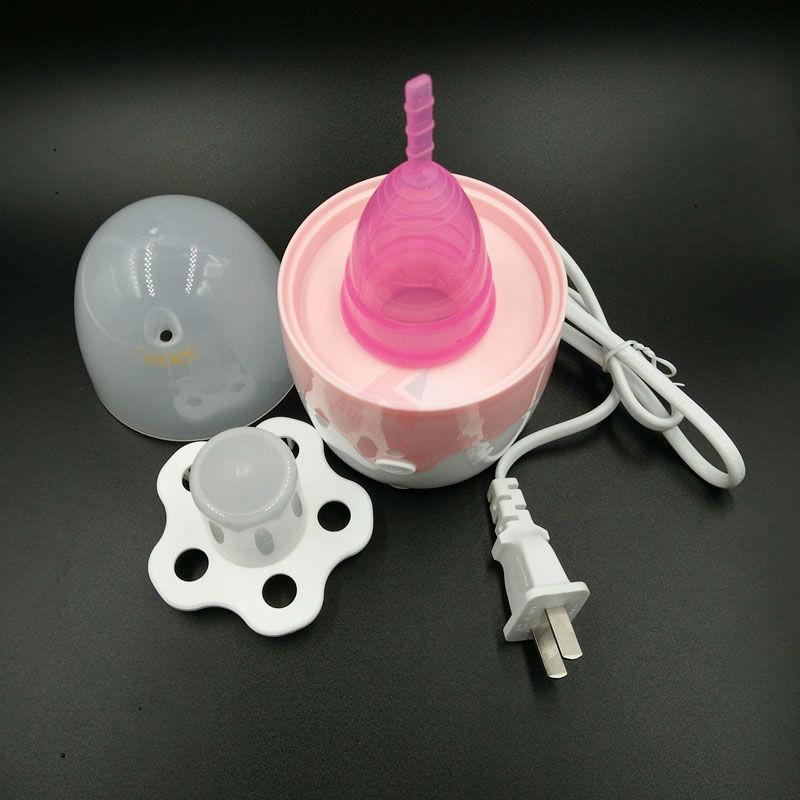 Menstruation Cup Dedicated sterilizer (3)