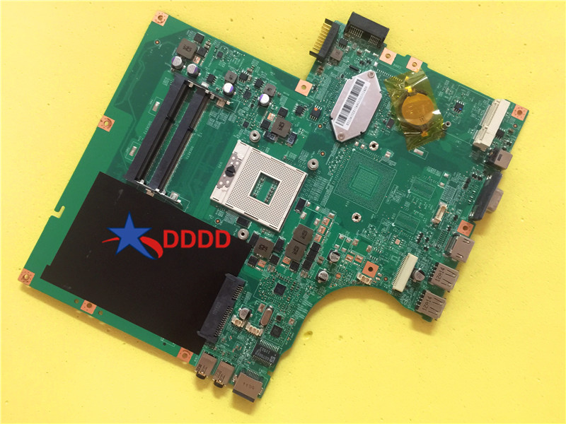 все цены на Original FOR MSI CR643 A6200 A6300 A6500 laptop motherboard MS-168C1 MS-168C fully tested AND working perfect онлайн