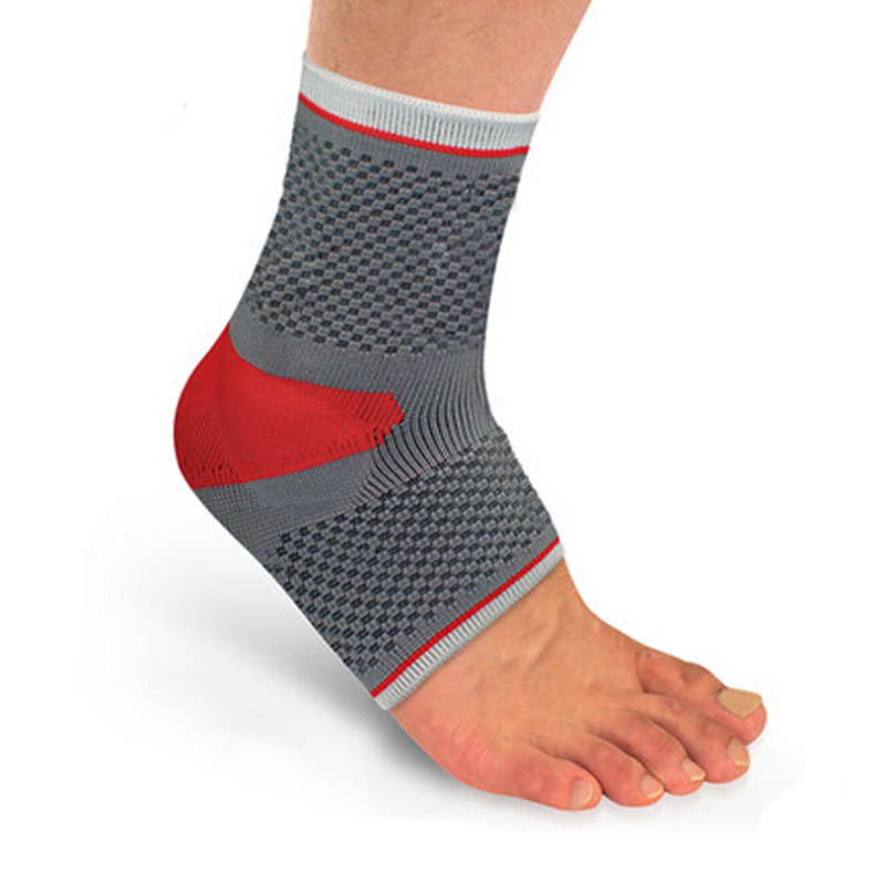 OLI Silica Gel  Sports Ankle Support  For Basketball Volleyball Tennis Suporte De Tornozelo El Apoyo De Tobillo  #ankle2601
