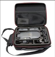 Caixa de ferramentas de plástico portátil de peso leve Mala para MAVIC PRO drones DJI