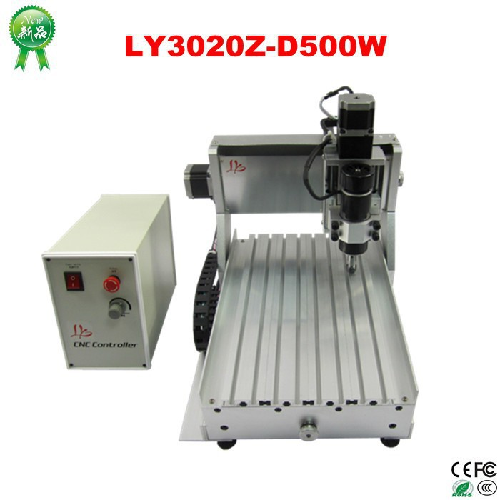 Russia no tax  3020 cnc router  mini milling machine for wood working, hobbyRussia no tax  3020 cnc router  mini milling machine for wood working, hobby