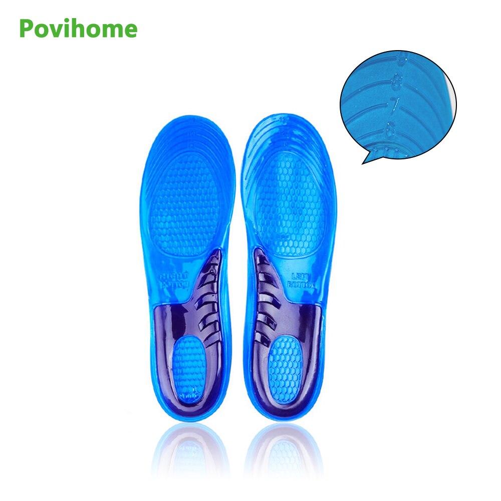 ᗖ1 par plantilla Sport unisex Orthotic Arch soporte Sport Shoe pad ...