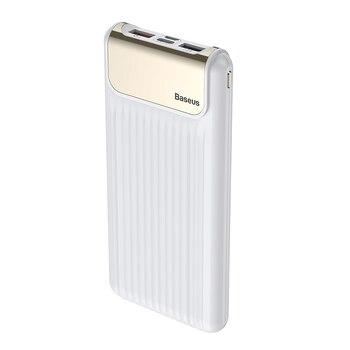 Power Bank Baseus 10000mAh 2A Quick Charger 3.0 Power Banks Gadgets MSOW
