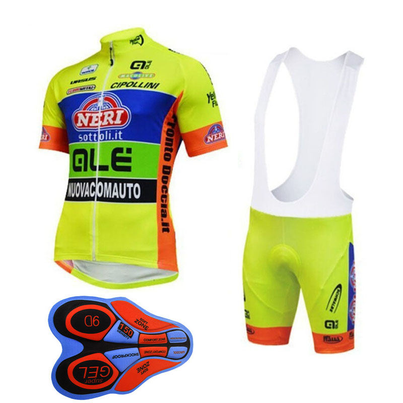 ALE Team Pro Men Cycling Jersey Ropa Ciclismo Bike Set Bycicle Clothing Short Sleeve Summer Maillot hombre Sportswear K29 tinkoff saxo bank cycling jersey ropa clismo hombre abbigliamento ciclismo men s cycling clothing mtb bike maillot ciclismo d001