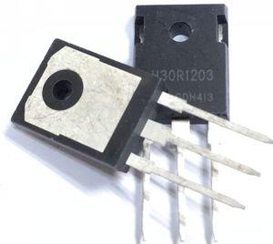 Image 1 - H30R1203 IHW30N120R3