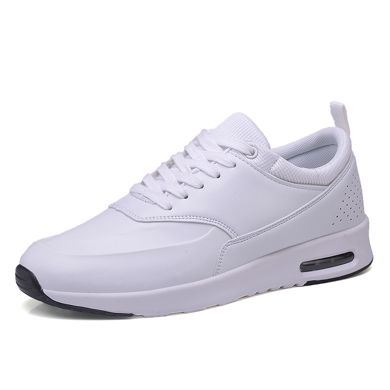 Popular Mens White Athletic Shoes-Buy Cheap Mens White Athletic ...