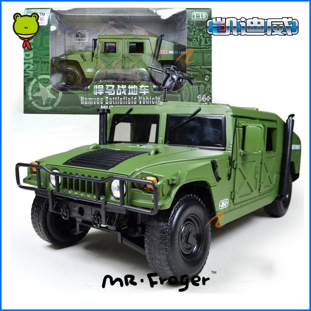 ФОТО Mr.Froger Humvee Battlefield Vehicle Military Model alloy car militarist Refined metal US military vehicles field show car model