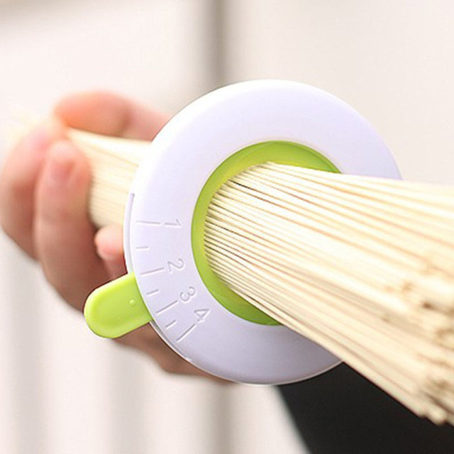 Innovative Compact Spaghetti Measures unique kitchens gadgets