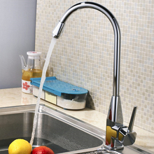High Quality Bathroom Faucets Mixer 360 Degree Swivel Easy Wash for Basin Sink and Kitchen Faucet