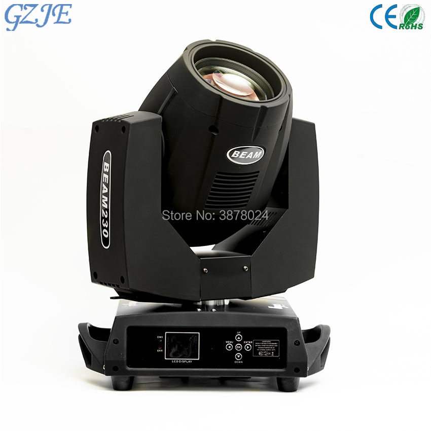 230w beam 7r moving head light dj equipment 7r sharpy beam 230W moving head light 7r beam sharpy moving head light 230w white housing moving head beam stage light beam 230 dmx dj disco club lighting