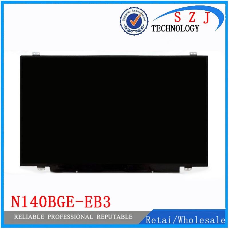 New 14'' inch N140BGE-E43 N140BGE-E33 N140BGE-EB3 N140BGE-EA3 N140BGE-EA2 LP140WHU (TP) (A1)LP140WH2 TPS1 LTN140AT31 Edp 30 pin inotec e33