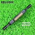 KELUSHI cable de empalme a tope desnudo L925B fibra desnuda gota al por mayor Especial de fibra de empalme mecánico acoplamiento sub 20 unids/lote