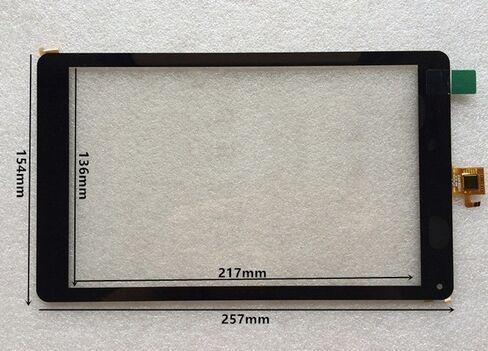 """Новый Сенсорный Экран 10.1 """"Prestigio Multipad Wize 3331 3 Г PMT3331 Планшетных Сенсорная Панель планшета стекло Датчик Бесплатная Доставка"""