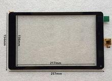 """Nueva Pantalla Táctil de 10.1 """"Wize Prestigio Multipad 3331 3G PMT3331 Wize 3341 3G PMT3341 Tablet Touch Panel digitalizador Del Sensor de cristal"""