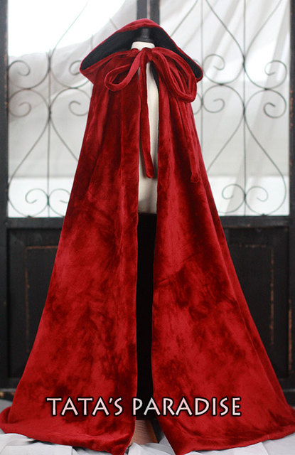 Vintage Suede Shawl Cloak  for BJD 1/6,1/4,1/3,uncle,Customized Doll Clothes CM77