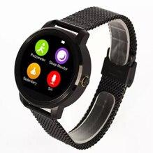 2016 Smart uhr V360 smartwatch für apple iphoneIOS android telefon MTK2502 Bluetooth Uhr Smart control Mp3 Uhr android uhr