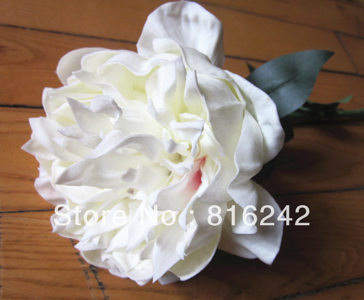 natural real touch flowers white pink red peony wedding bouquets home decoration wholesale free. Black Bedroom Furniture Sets. Home Design Ideas