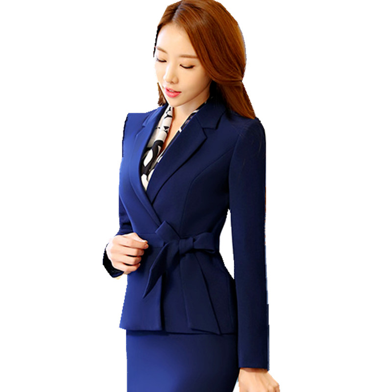 Popular Formal Skirt Suits-Buy Cheap Formal Skirt Suits lots from ...