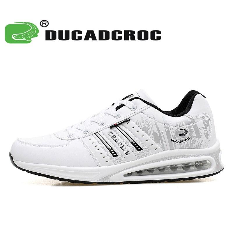 Heren Air loopschoenen voor heren sneakers outdoor sportschoenen heren Demping lichtgewicht atletische schoenen zapatillas hombre