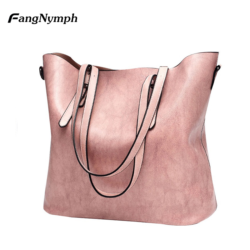 FangNymph Brand Pink Bag Handbag Designer Tote Bags for Women 2018 Luxury Tote Big Women Bag Large Purse Shouder Leather Bags beaumais mini chain bag handbag women famous brand luxury handbag women bag designer crossbody bag for women purse bolsas df0232