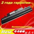 Batería del ordenador portátil para samsung n148 n150 n230 n218 jigu n143 n145 negro 6 celdas