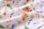 5 unids/lote Bebé de Los Mamelucos Niños Monos de Algodón de Manga Larga Del Bebé Muchacho y Muchacha Bebé Mameluco Próximo Cuerpo Toca Roupa infantil 2016